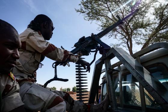 Abubakar Shekau: battle for supremacy among Islamist groups bodes ill for the Sahel